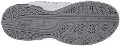 New Balance WW813 Estrechos Piel Zapatos para Caminar