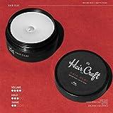 Hair Craft Co. Clay Pomade 2.8oz - Shine-Free Matte