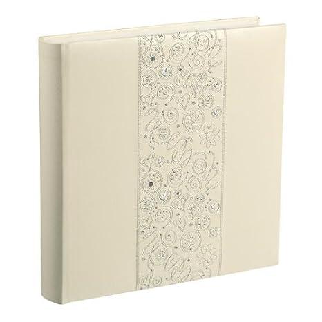 PSF álbum para fotos archivador fotografico 100 páginas 35 x 35 cm y pergamino 81180: Amazon.es: Electrónica