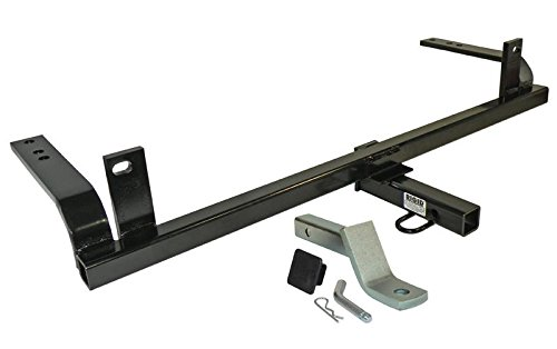 Rigid Hitch Class 1 Trailer Hitch RT-450 - Made In U.S.A. by Rigid Hitch