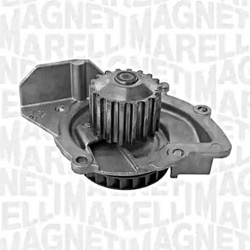 NEW Water Pump Fits FORD PEUGEOT CITROEN FIAT DS C-Max II Van Focus III 308 (308 Van)