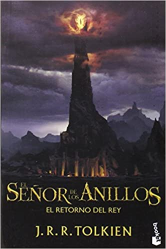 El Senor de los Anillos: El Retorno del Rey Lord of the Rings ...