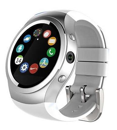 Amazon.com: ohmygod85 D20 Smart Watch Sport GPS Teléfono ...