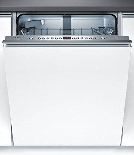 Bosch Serie 4 SBV46IX03E lavavajilla Totalmente integrado 13 ...