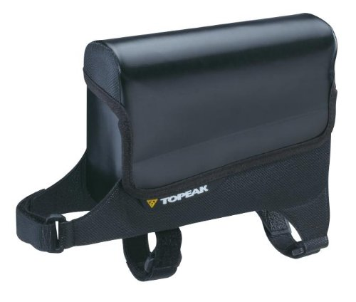 Topeak Tri DryBag Waterproof Bicycle Top Tube/Stem Bag