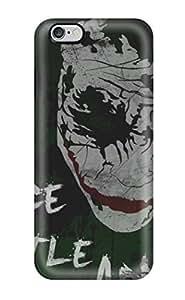 Anna Paul Carter DCAdSJg1061omqTF Case Cover Skin For Iphone 6 Plus (the Dark Knight)