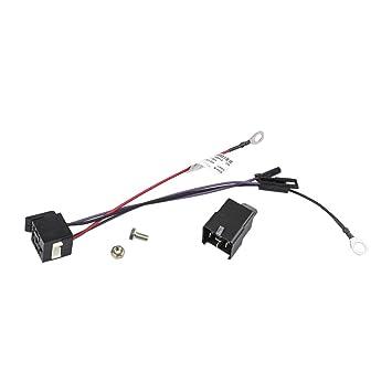 HD Switch John Deere AM107421 Starter Relay Kit AM107421, 316 318 160 on