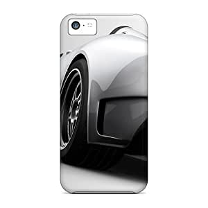 Top Quality Case Cover For Iphone 5c Case With Nice Bizzarrini P538 Appearance