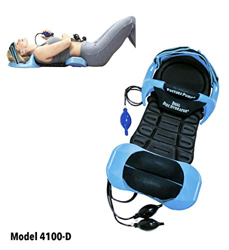 Posture Pump® Dual Deluxe Full Spine (Model 4100-D) by Posture Pump (Image #9)