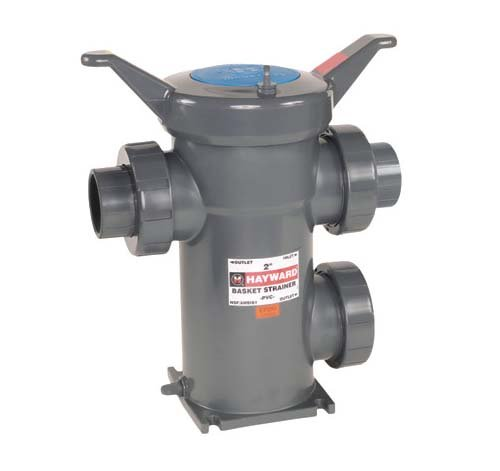 Hayward BSX1PLUG2E 43102 PVC Epdm Plug Replacement for Hayward Simplex Basket ()