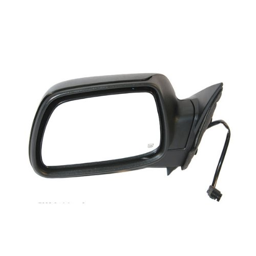 Koolzap For 05-10 Grand Cherokee Power Heated Folding Rear View Mirror Left Driver Side NEW