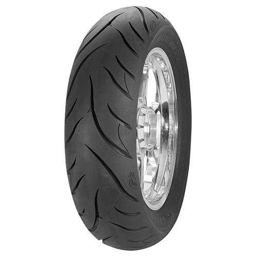 Cobra Rear Tire - Avon Tyres Cobra AV72 Tire - Rear - 300/35VR-18 , Position: Rear, Tire Type: Street, Tire Construction: Radial, Tire Application: Touring, Load Rating: 87, Speed Rating: V, Tire Size: 300/35-18, Rim Size: 18 4700017