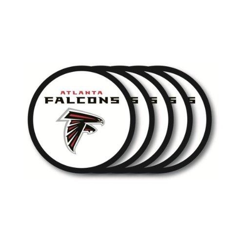 Sports Atlanta Falcons Tabletop (NFL Atlanta Falcons Coasters (4 Pack))