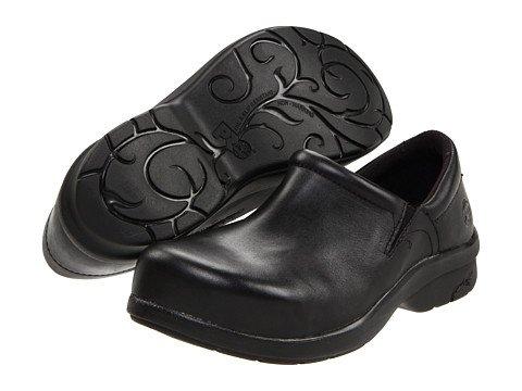 (ティンバーランド)Timberland レディースウォーキングシューズ?カジュアルスニーカー?靴 Newbury ESD Alloy Toe Black 6.5 23.5cm B - Medium [並行輸入品]