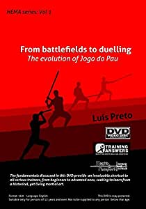 FROM BATTLEFIELDS TO DUELLING: The evolution of Jogo do Pau