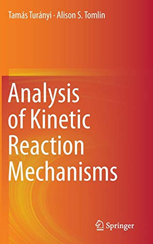 Analysis of Kinetic Reaction Mechanisms