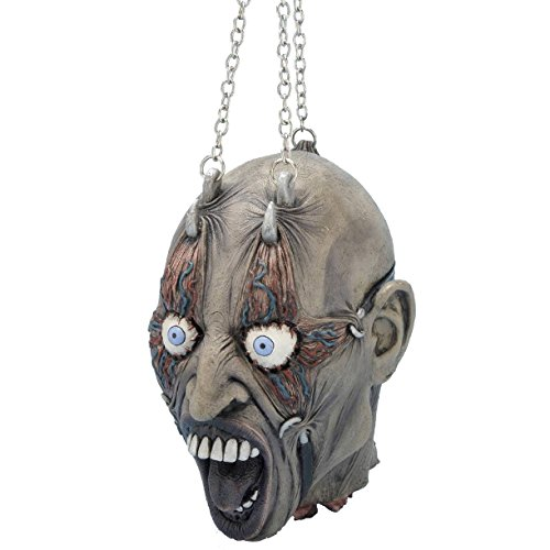 Head Off Costume (Cut Off Head In Chains Prop)