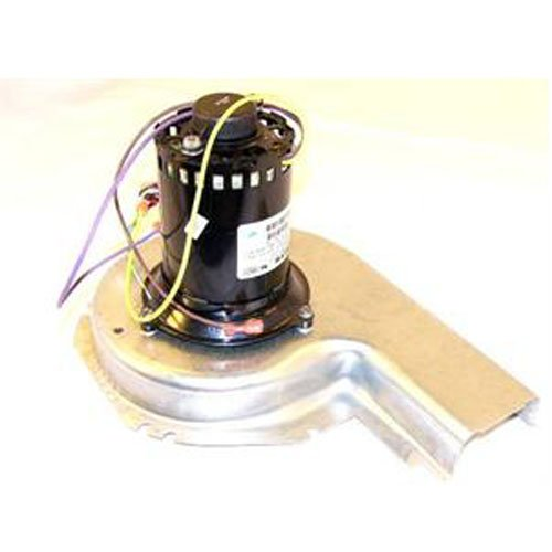 48GS400649 - Carrier Furnace Draft Inducer / Exhaust Vent Venter Motor - OEM Replacement by Replacement for Carrier