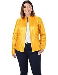 7e7c922ec9a Amazon.com  18 - Leather   Faux Leather   Coats