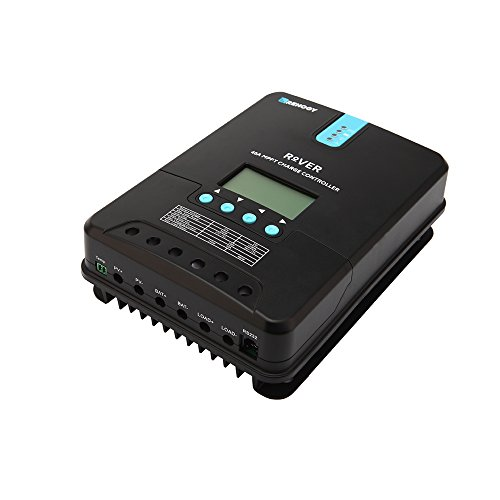 Renogy Rover Solar Charge Controller product image