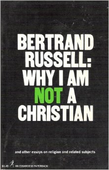 Why I Am Not a Christian & Other (Russell Wig)