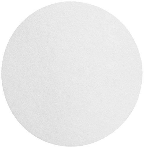 Whatman 1441-055 Quantitative Filter Paper Circles, 20 Micron, Grade 41, 55mm Diameter (Pack of 100)