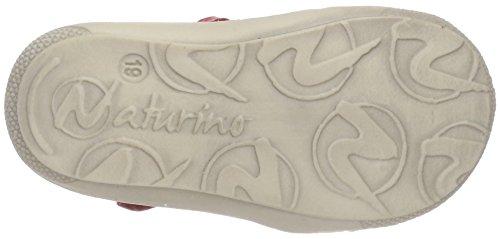 Naturino Unisex Baby 4684 Sandalen Rot (Rosso)