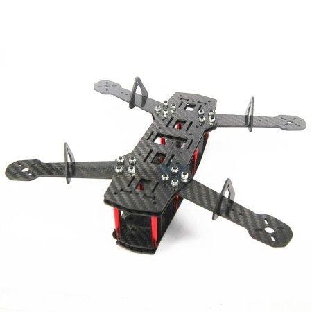us shipped cheap drones mini 250 carbon fiber quadcopter frame amazon prime shipping