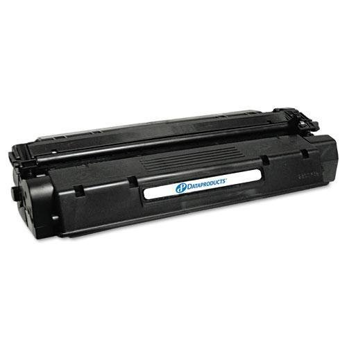 DataProducts DPCX25 DPCX25 Compatible Remanufactured Toner, 2500 Page-Yield, Black