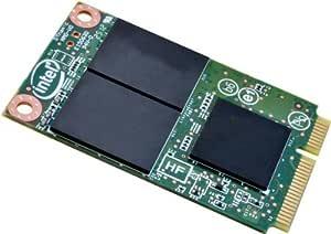 Intel Internal Solid State Drive (SSD)-OEM mSATA 30GB SATA III MLC 0.85-Inch SSDMCEAC180B301
