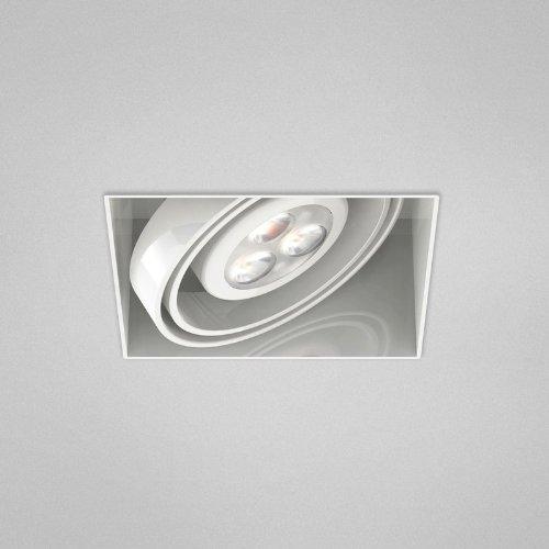Trimless Recessed Lighting - 6