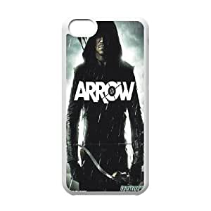 JamesBagg Phone case Green Arrow TV Show For Iphone 5c Style 14