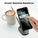 PITAKA MagEZ Mount Qi Desktop Smartphone Charging