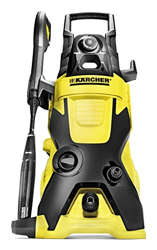 Karcher K4 Electric Power Pressure Washer