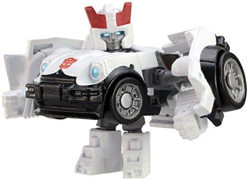 Transformers QTF QT06 Prowl (Nissan Fairlady Z 280Z-T)