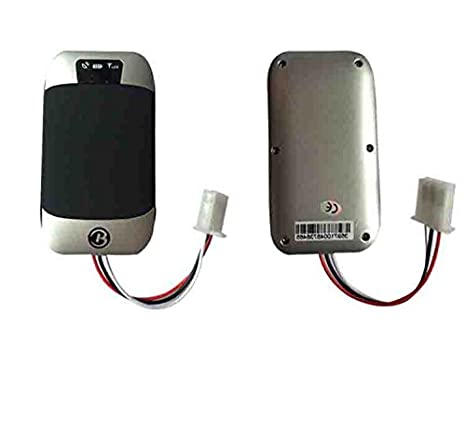 Amazon.com: Original GPS Tracker Motorcycle Car GPS303B ...