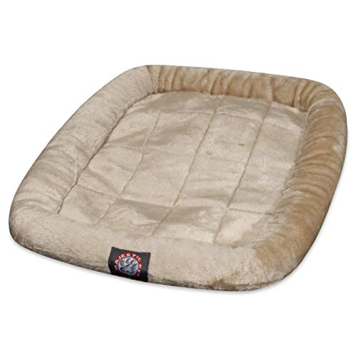 42 inch Honey Crate Pet Bed Mat By Majestic Pet Products