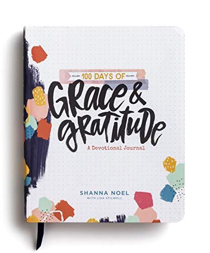 100 Days of Grace & Gratitude - Devotional Journal (Gods Promises Devotional Journal)