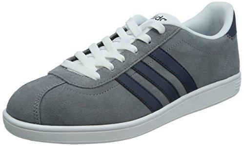 Grey Neovlcourt Adidas Uomo Da conavy Ginnastica ftwwht Basse Scarpe ppYvrnz