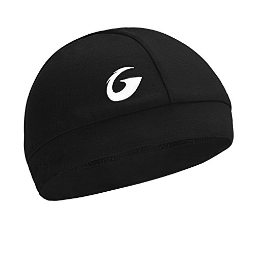 Helmet Liner Skull Cap Running Beanie for Men & Women Great for Motorcycling Cycling Running in Cold Chilly Days