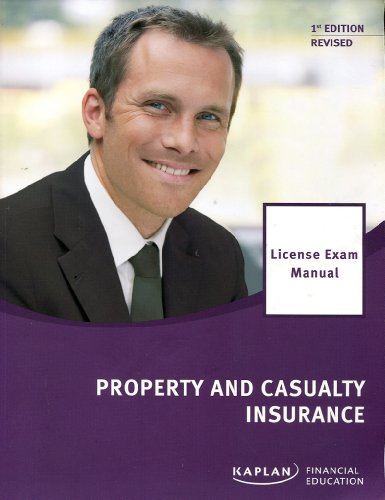Property+Casualty Insurance License