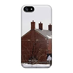 Tpu PsM3291AiEC Case Cover Protector For Iphone 5/5s - Attractive Case