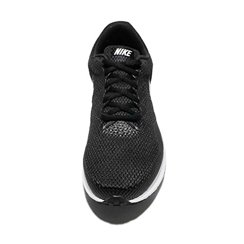 5 Nike Noir Zoom 003 2 All Out 38 Black White Trail Homme Low EU de Anthracite Chaussures rrxZRnwq