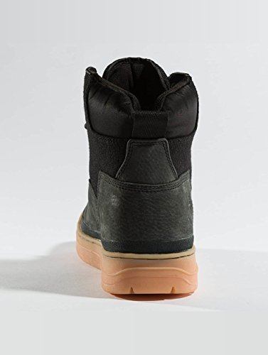 K1X Homme Chaussures/Chaussures Montantes State Sport Noir DDBHuOq9oR