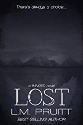 Lost (Winged Book 3)