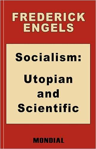 SOCIALISM UTOPIAN AND SCIENTIFIC EPUB DOWNLOAD