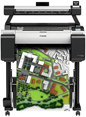 Canon imagePROGRAF TM-200 MFP L24ei - Impresora de Gran Formato ...