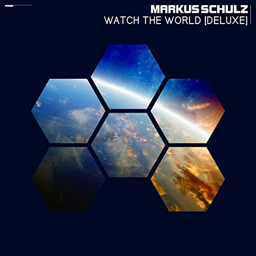 Watch The World [Deluxe] - Markus Store