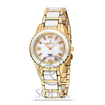 WOMAN CERAMIC WATCH Nowley 8-5361-0-1. Nowley Relojes