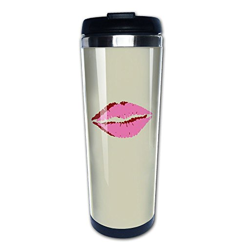 - Disaeq Mouth And Lips Unisex Diversified Classical Cup Mugs Thermos Cup Coffee Mugs Coffee Cups Water Mugs Tea Cups Homeusage Cups Outdoor Usage Mug Stainless Steel Cups